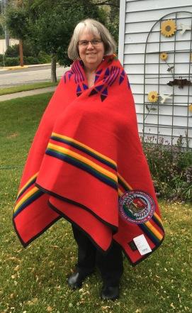 sheri blanket