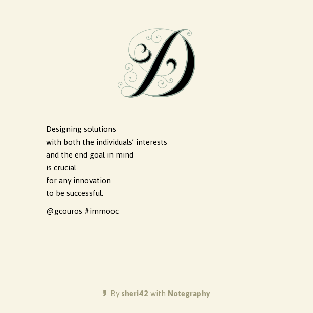 designendgoalindividual