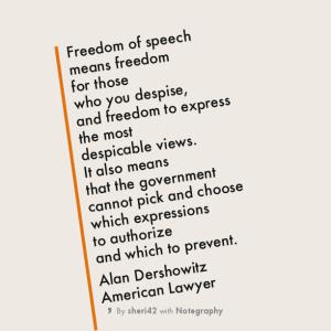 freedomofspeechmeans