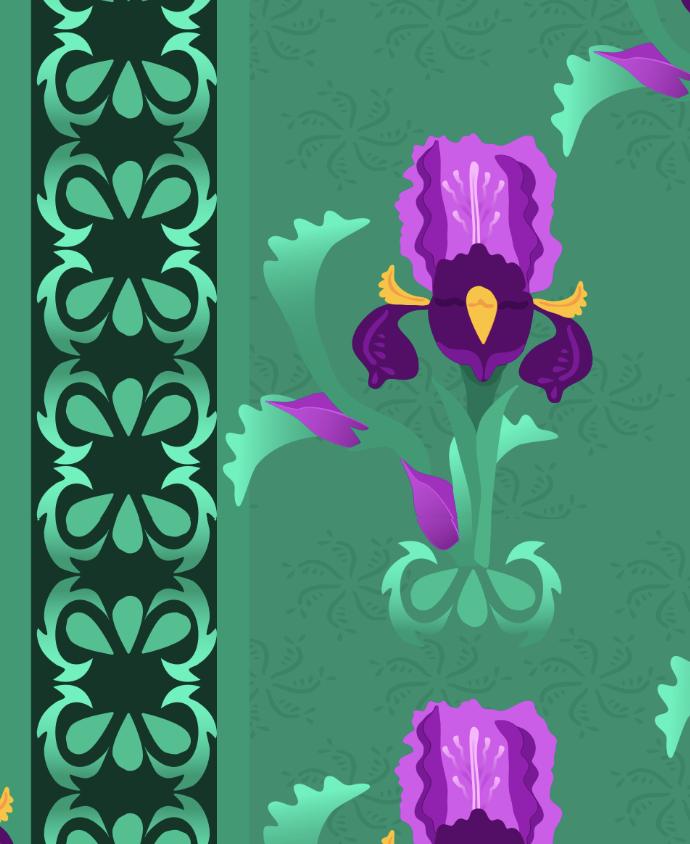 irisgreenscreen